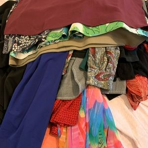 6 pc Mystery Box, Top Brands Many NWT choose sizes